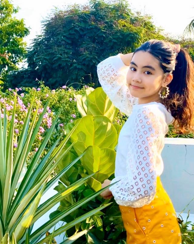 Các sao Việt có con gái xinh 'như hoa như ngọc', dự đoán sẽ trở thành những 'nàng hậu' Vbiz - Ảnh 2