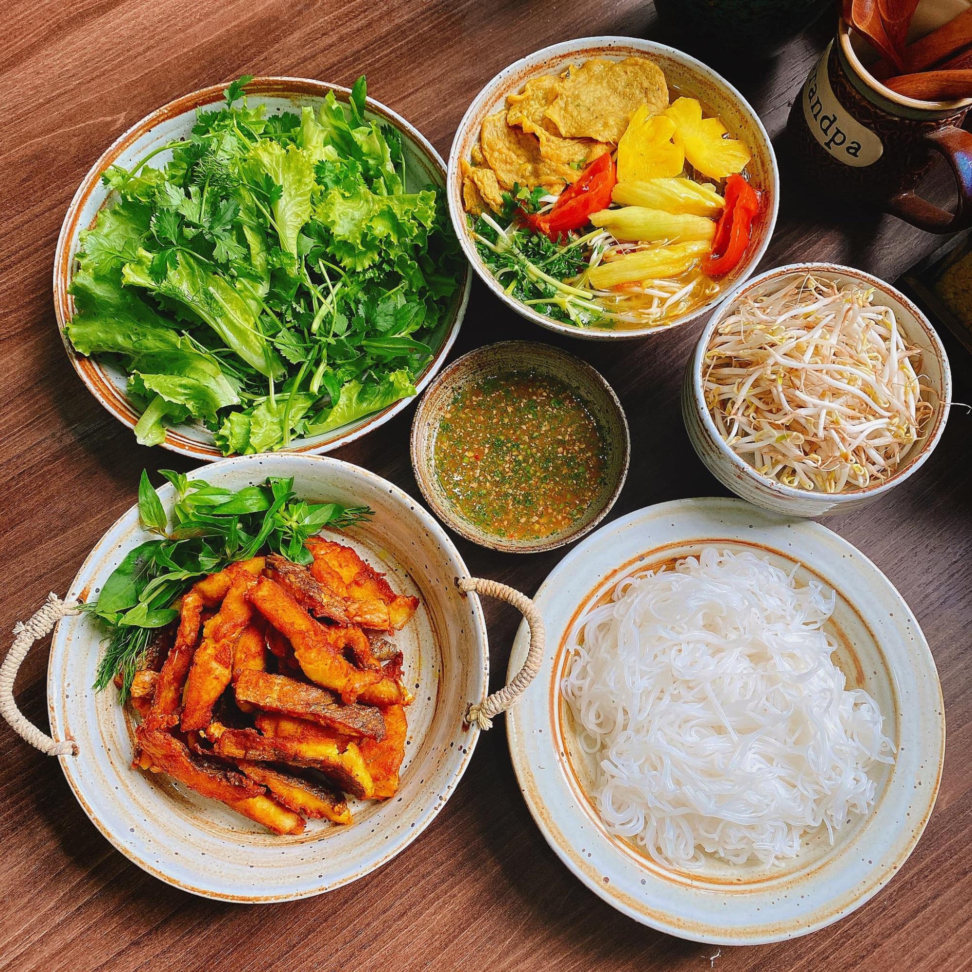 15 thực đơn ăn sáng ngon-bổ-rẻ cho cả gia đình trong những ngày giãn cách, chị em vào bếp trổ tài cả nhà mê tít - Ảnh 14