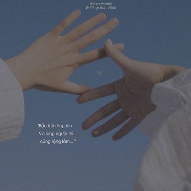 17 câu quotes tâm trạng về tình yêu hay nhất, đọc mà thấm thía - Ảnh 6
