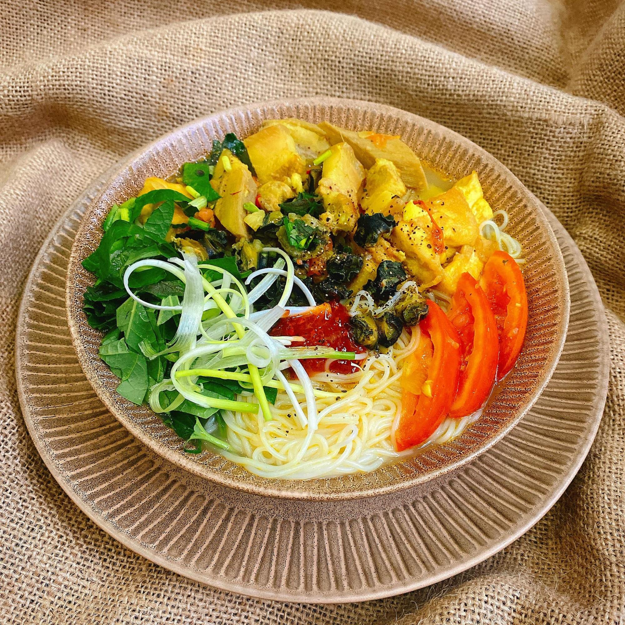 15 thực đơn ăn sáng ngon-bổ-rẻ cho cả gia đình trong những ngày giãn cách, chị em vào bếp trổ tài cả nhà mê tít - Ảnh 4