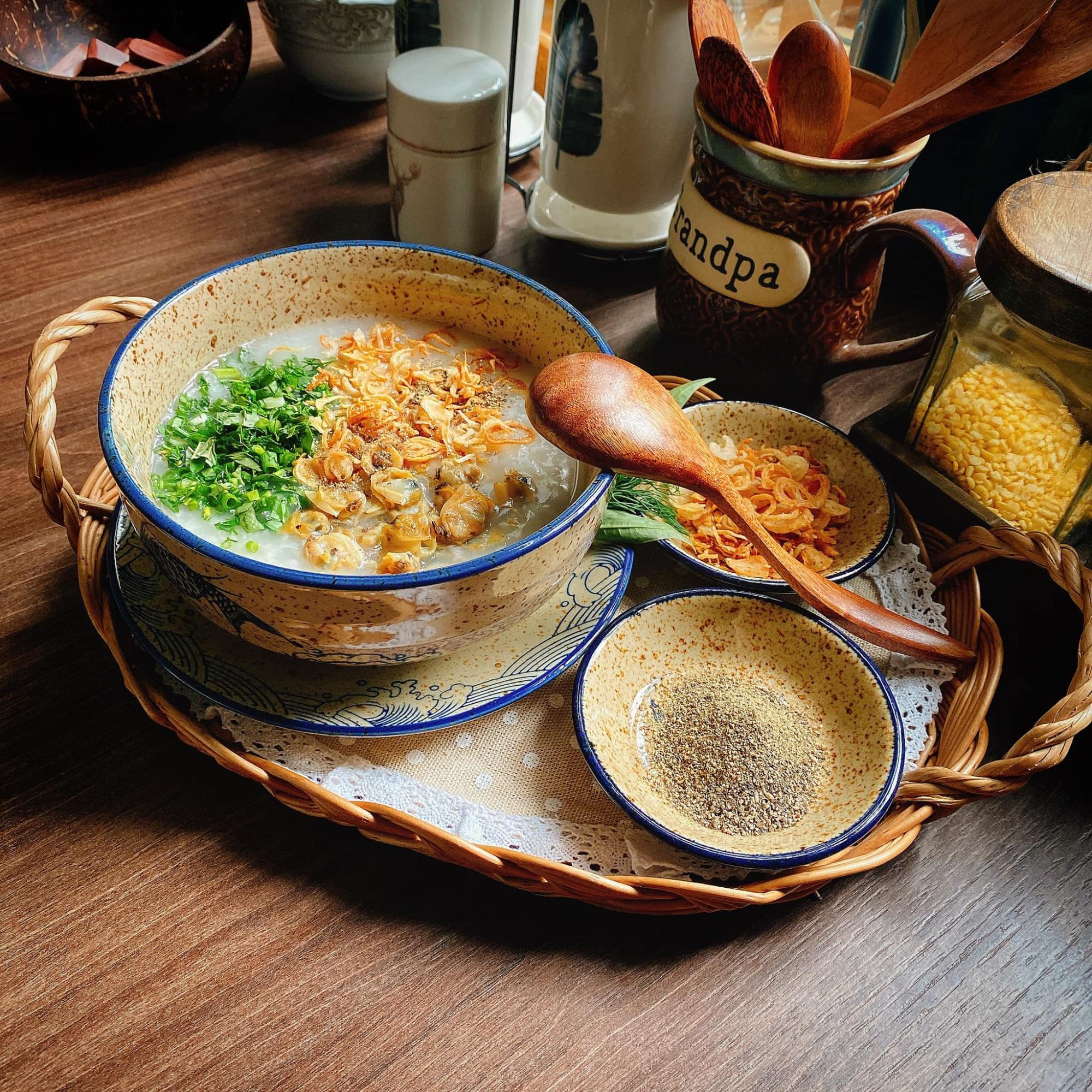 15 thực đơn ăn sáng ngon-bổ-rẻ cho cả gia đình trong những ngày giãn cách, chị em vào bếp trổ tài cả nhà mê tít - Ảnh 8