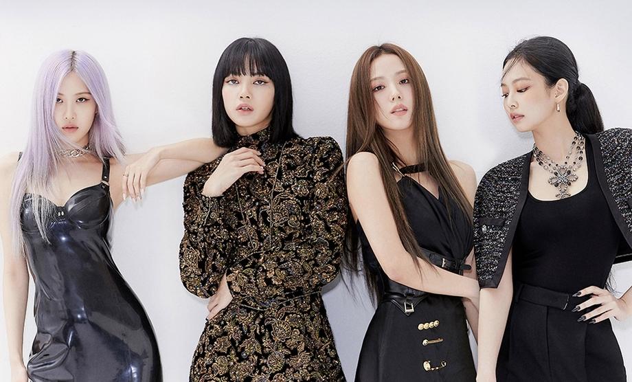 Xếp hạng 10 nhóm nhạc Kpop nổi tiếng nhất ở Mỹ nữa đầu năm 2021: Blackpink, TWICE đứng vững vị trí top 3, BTS cân cả Kpop với số điểm ấn tượng - Ảnh 9