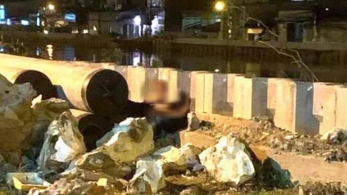 Án mạng ở Hà Tĩnh: Vợ đang dọn cơm bỗng bị chồng chém tới tấp, con gái hốt hoảng vào cứu mẹ cũng nhận bi kịch - Ảnh 2