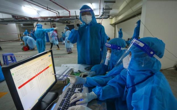 Ngày 31/7, 5 tỉnh có số ca nhiễm vẫn cao, 145 bệnh nhân qua đời, hơn 3.000 ca khỏi bệnh - Ảnh 1