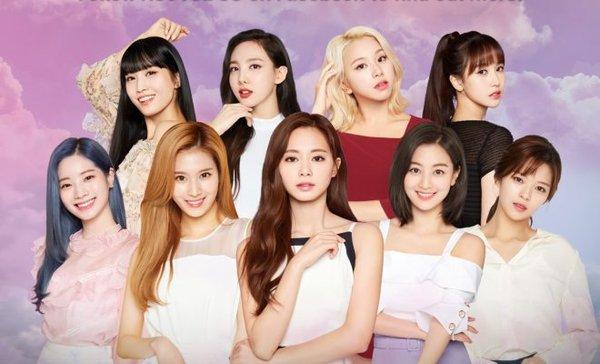 Xếp hạng 10 nhóm nhạc Kpop nổi tiếng nhất ở Mỹ nữa đầu năm 2021: Blackpink, TWICE đứng vững vị trí top 3, BTS cân cả Kpop với số điểm ấn tượng - Ảnh 8