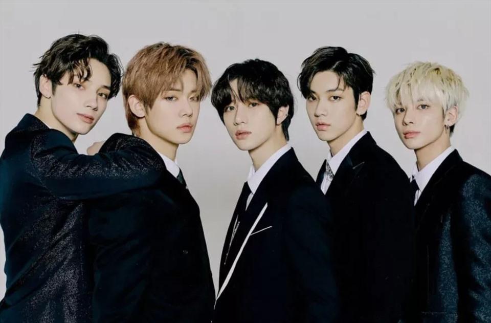 Xếp hạng 10 nhóm nhạc Kpop nổi tiếng nhất ở Mỹ nữa đầu năm 2021: Blackpink, TWICE đứng vững vị trí top 3, BTS cân cả Kpop với số điểm ấn tượng - Ảnh 7