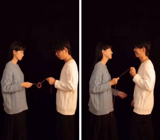 Loạt clip thu hút hàng triệu lượt xem về '4 sợi dây' trong một mối quan hệ tình cảm, đời người dẫu hạnh phúc hay đắng cay đều sẽ trải qua - Ảnh 2