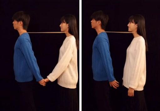 Loạt clip thu hút hàng triệu lượt xem về '4 sợi dây' trong một mối quan hệ tình cảm, đời người dẫu hạnh phúc hay đắng cay đều sẽ trải qua - Ảnh 3