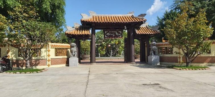 Sai phạm tại dự án Resort Hoàng Mai của đại gia Thừa Thiên Huế: Thanh tra Chính phủ vào cuộc - Ảnh 1