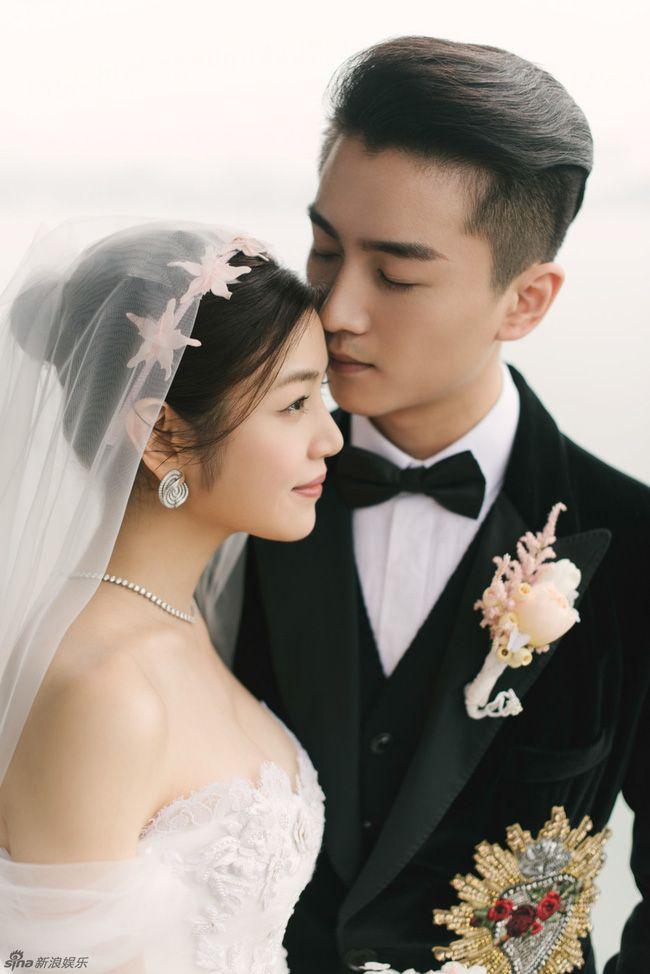 Fan hâm mộ 'ép' Trần Hiểu ly hôn quay về bên Triệu Lệ Dĩnh, 'Tiểu Long Nữ' Trần Nghiên Hy đáp trả đầy sâu cay - Ảnh 2