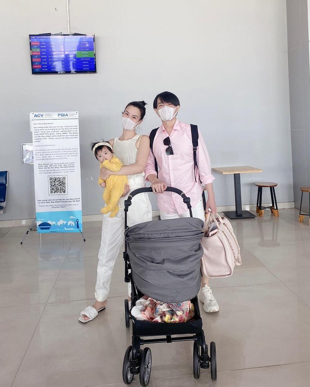 Đông Nhi làm mẹ ai cũng gật đầu tán thưởng, chỉ riêng điều này khiến fan phải lập tức nhắc nhở - Ảnh 1