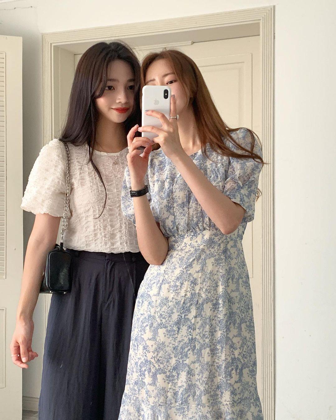 3 mẫu váy trẻ trung và ăn ảnh hơn cả váy trắng, ngắm là muốn 'hốt' trọn về nhà - Ảnh 12