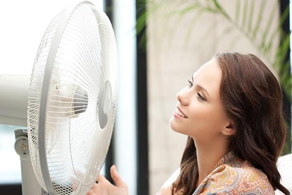 5 thói quen trong mùa hè vừa hại sức khỏe lại dễ gây đột quỵ - Ảnh 4