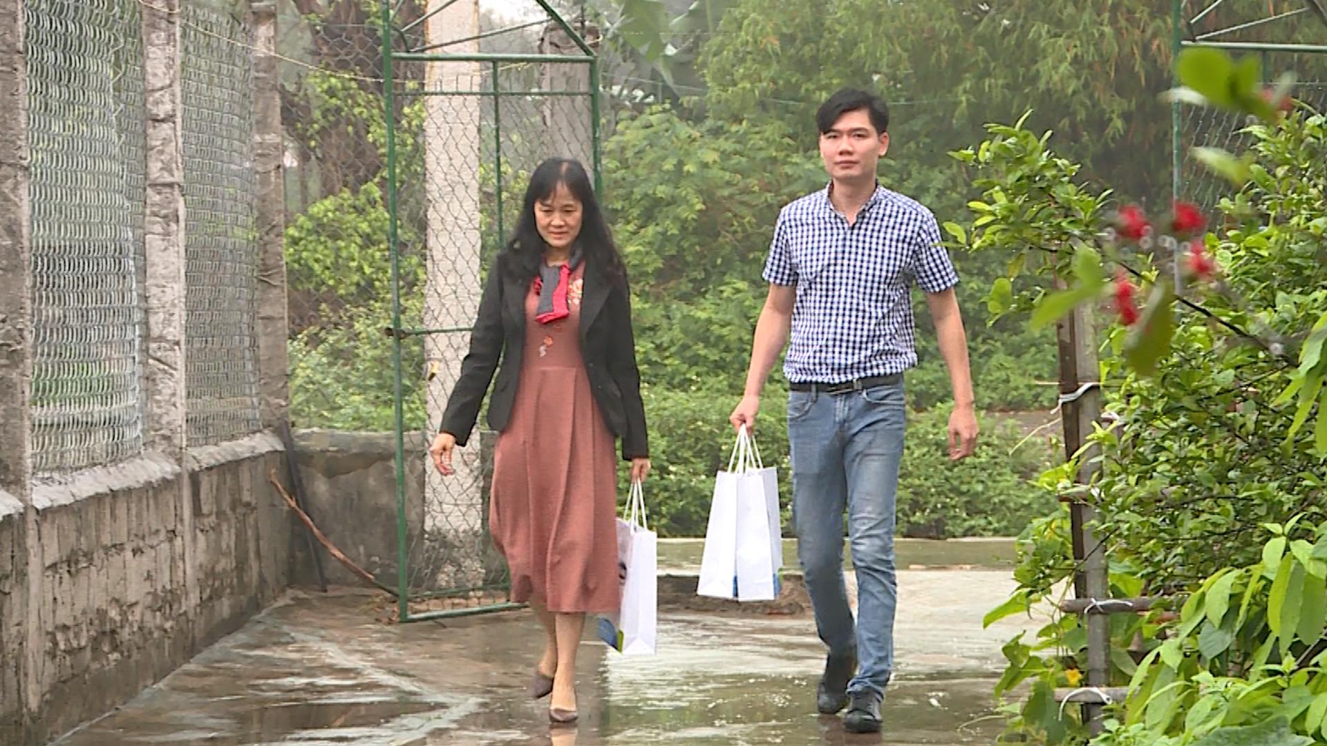 Vinamilk cùng Cặp lá yêu thương tiếp sức đến trường cho trẻ em tỉnh Ninh Bình - Ảnh 1