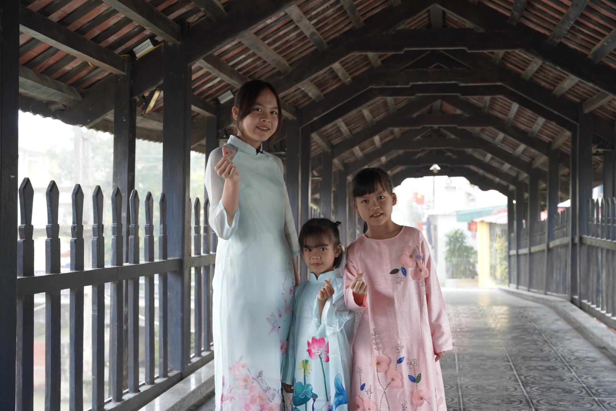 Vinamilk cùng Cặp lá yêu thương tiếp sức đến trường cho trẻ em tỉnh Ninh Bình - Ảnh 2