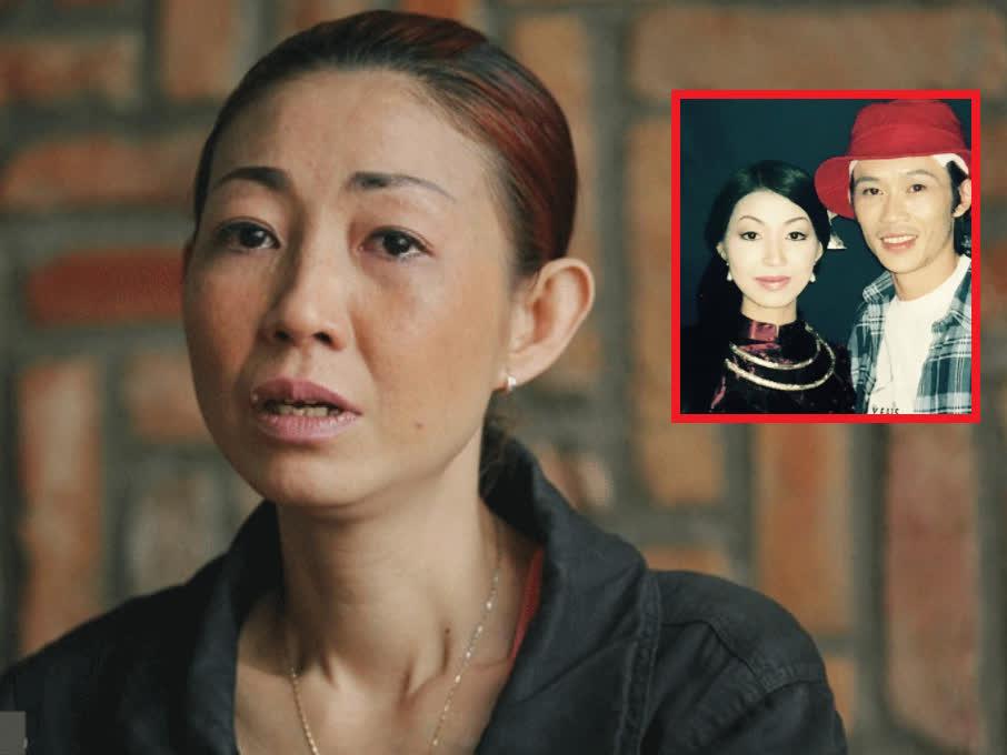 Nữ ca sĩ tự nhận mình là 'người vợ chưa được công khai của Hoài Linh' là ai?