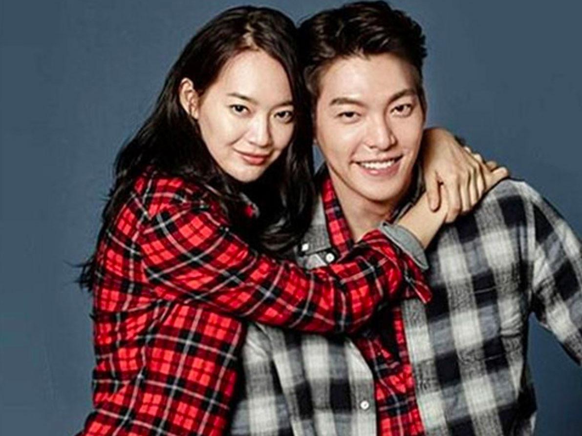 Chuyện tình nửa thập kỷ của Shin Min Ah: Từ tâm điểm 'tiểu tam' một thời đến bóng hồng vực dậy Kim Woo Bin vượt qua sóng gió cuộc đời, ai cũng 'hóng' cái kết ngọt như đường