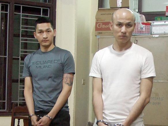 Nảy sinh lòng thù hận từ mâu thuẫn trên bàn bi-a, 2 đối tượng sát hại thanh niên thuê trọ dã man tại Hưng Yên