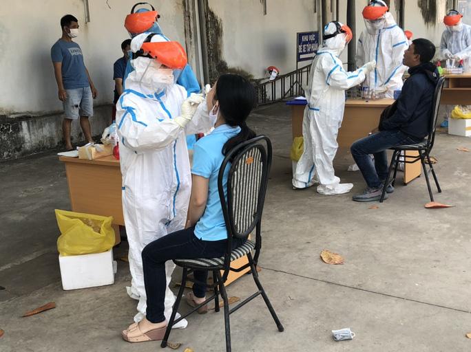Bắc Ninh: Ca mắc Covid-19 mới từng đi đám cưới, ăn giỗ, đến trường mầm non, trường tiểu học, đi làm công trình điện nước trong dân