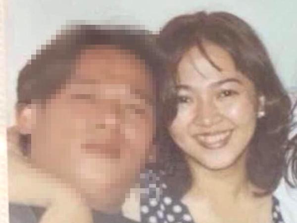 Xôn xao hình ảnh xuất hiện bên 'người đàn ông lạ' được cho là của bà Nguyễn Phương Hằng thời trẻ