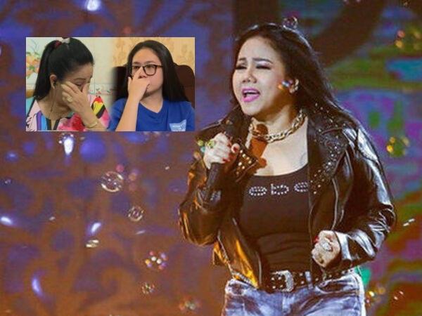 'Nữ hoàng nhạc Rock' Ngọc Ánh khóc nghẹn khi con gái 16 tuổi nói về chồng cũ
