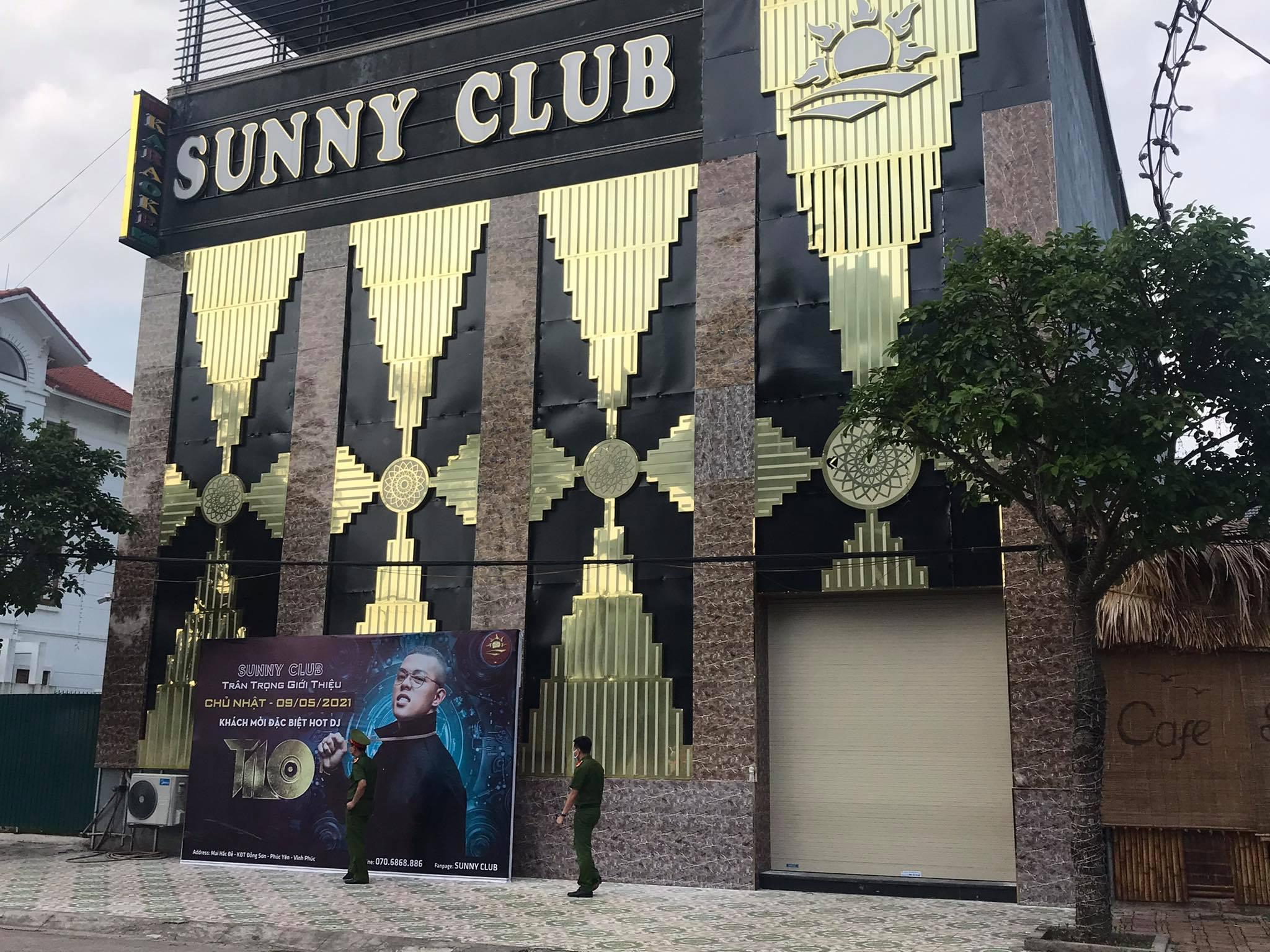 Chuyên gia y tế: Ổ dịch tại quán karaoke Sunny đáng sợ hơn ổ dịch Buddha, có thể đã lan toả ra nhiều địa bàn
