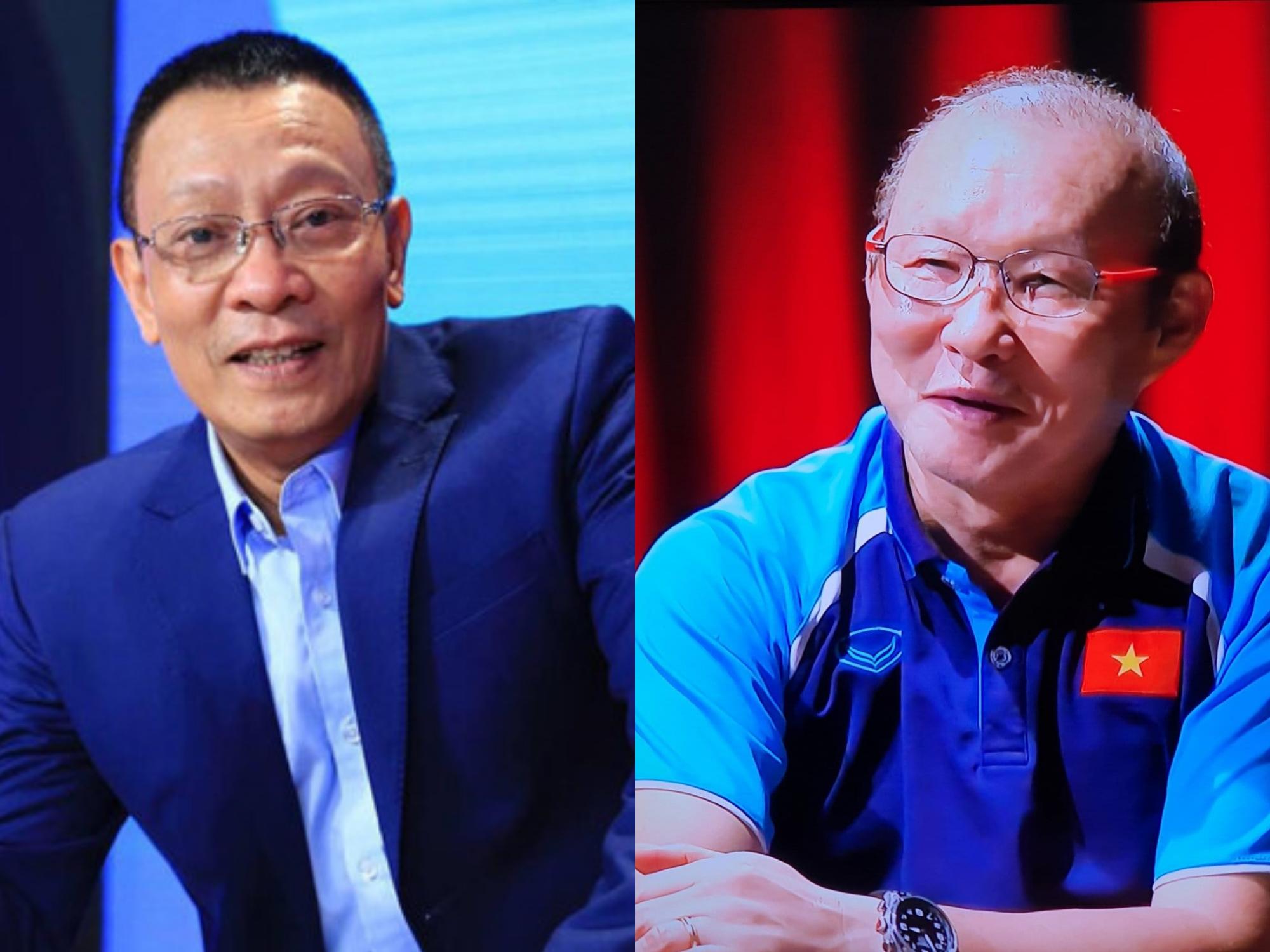 'Tiên tri' trận trước đúng 200%, MC Lại Văn Sâm nói gì về kết quả giữa tuyển Việt Nam vs Malaysia?