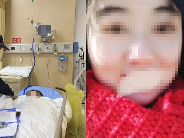 Xôn xao vụ cô gái tự tử khi bị bạn trai 10 năm 'cắm sừng': 'Thằng kia yêu con bé kém 5 tuổi, trẻ trung xinh đẹp hơn'