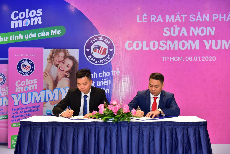 Sữa non Colosmom Yummy: hỗ trợ dinh dưỡng chuyên sâu phù hợp với cơ địa trẻ em Việt Nam - Ảnh 3