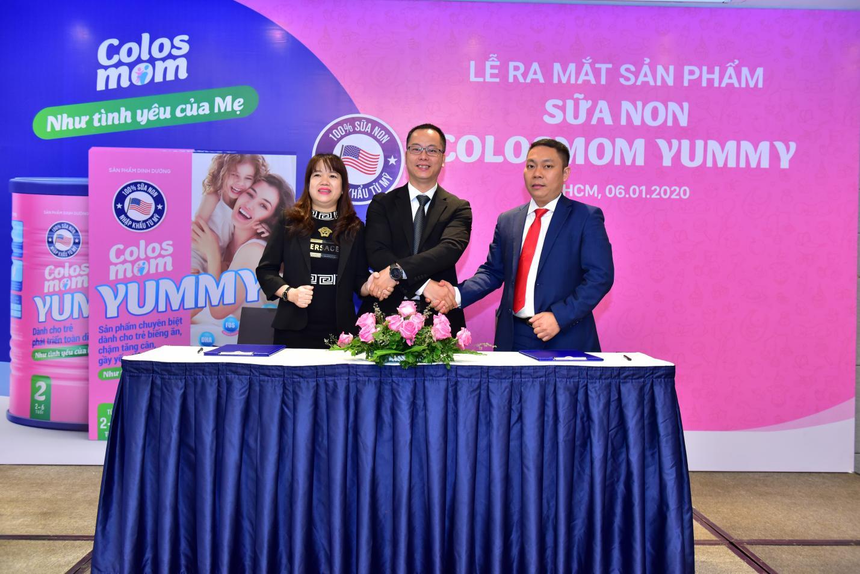 Sữa non Colosmom Yummy: hỗ trợ dinh dưỡng chuyên sâu phù hợp với cơ địa trẻ em Việt Nam - Ảnh 4
