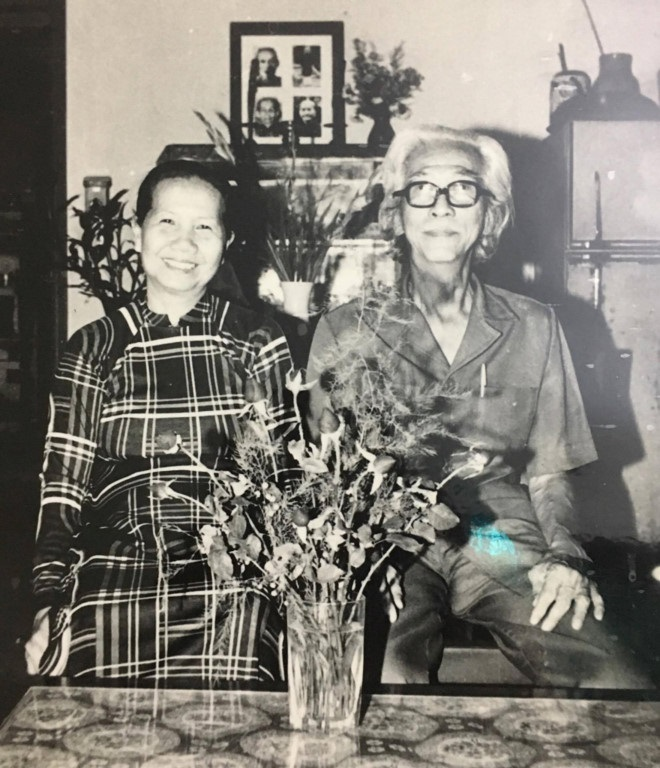 Ngày trở về Sài Gòn sau 30/4/1975 - Ảnh 1