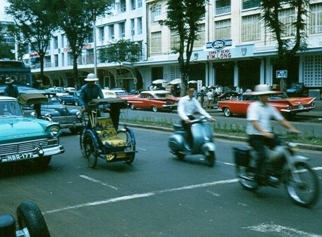 Ngày trở về Sài Gòn sau 30/4/1975 - Ảnh 2