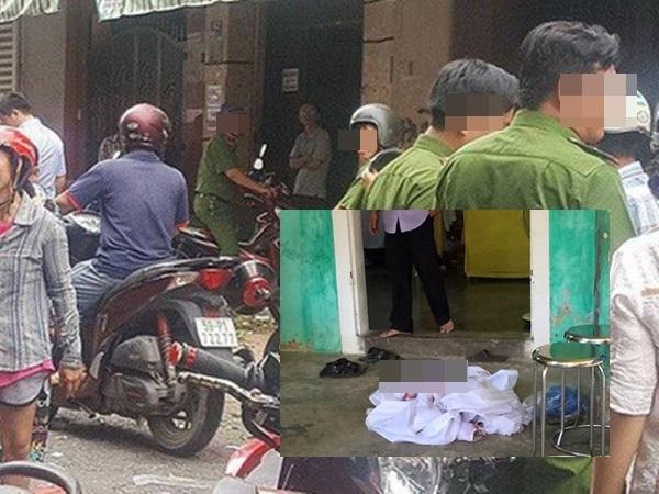 Lạng Sơn: Nghịch tử sát hại bố ruột dã man trong lúc mâu thuẫn