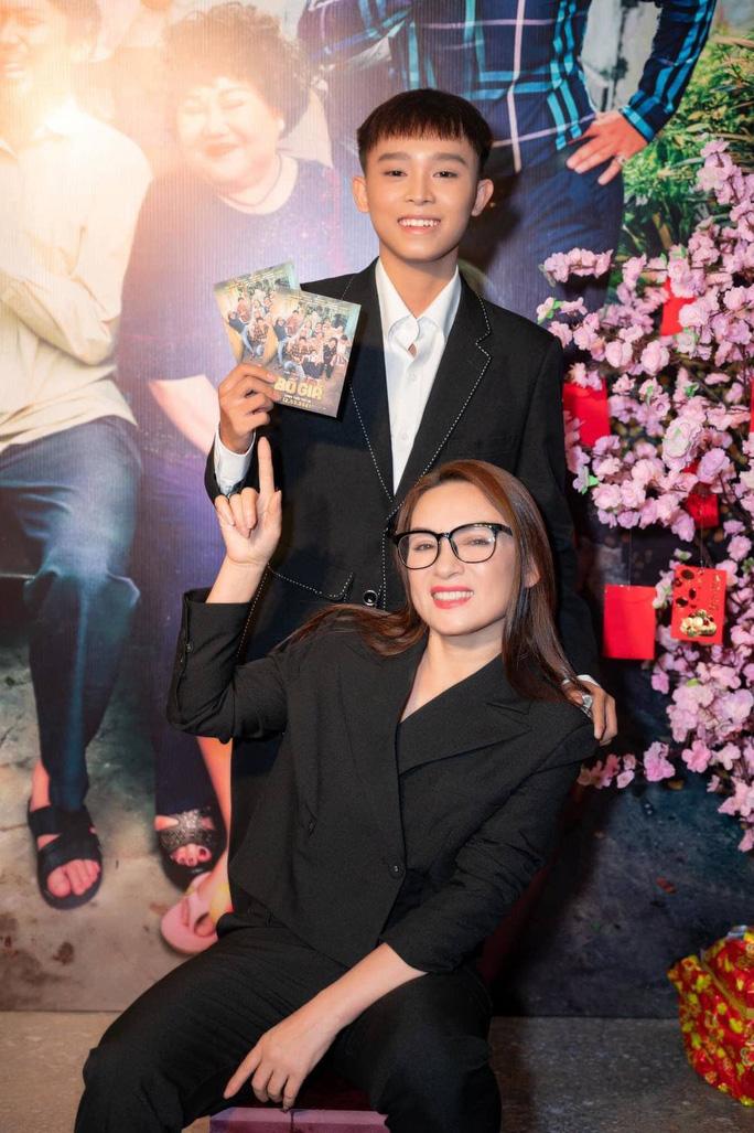 Khoảnh khắc hạnh phúc chưa từng công bố của Phi Nhung và Hồ Văn Cường, xem xong mà rưng rưng muốn thời gian quay trở lại - Ảnh 7