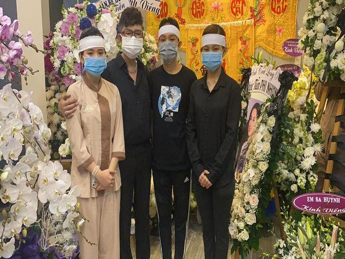 Hốt hoảng Hồ Văn Cường càng ngày càng gầy trơ xương sau khi mẹ nuôi Phi Nhung qua đời - Ảnh 6
