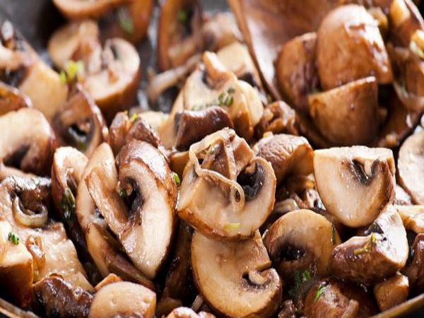 Điều gì sẽ xảy ra với sức khỏe khi bạn ăn nấm?