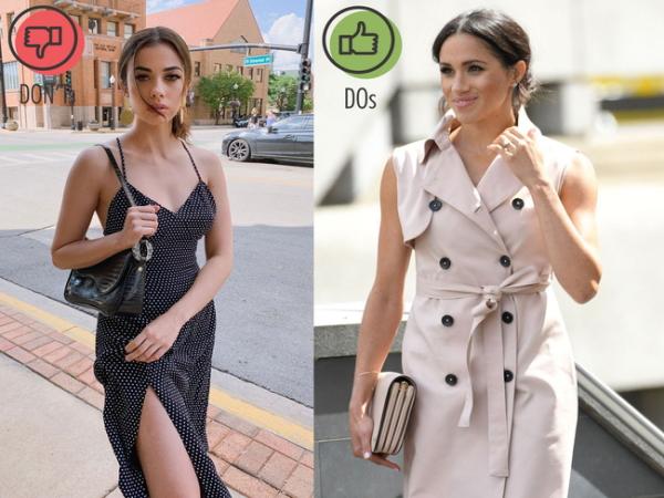 3 items thời trang nữ nhân Hoàng gia sẽ không diện, lý do đằng sau quá thâm thúy!