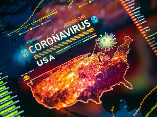 Mỹ: Cơ sở y tế và dịch vụ tang lễ tiếp tục quá tải vì COVID-19
