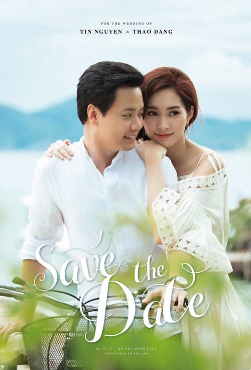 Loạt ảnh thuở bé cực dễ thương của Hoa hậu Thu Thảo và chồng sắp cưới - Ảnh 1