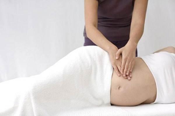 6 cách làm giảm đau lưng khi mang thai - Ảnh 2