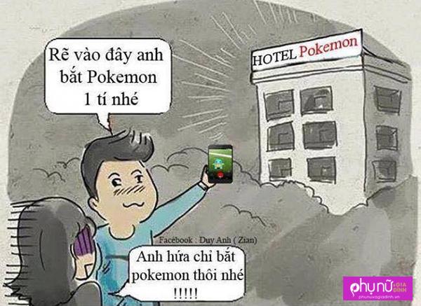 Té ghế khi biết lý do khiến tựa game Pokemon Go gây sốt sình sịch tại Việt Nam - Ảnh 4