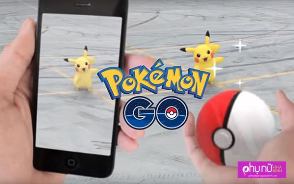 Té ghế khi biết lý do khiến tựa game Pokemon Go gây sốt sình sịch tại Việt Nam - Ảnh 1