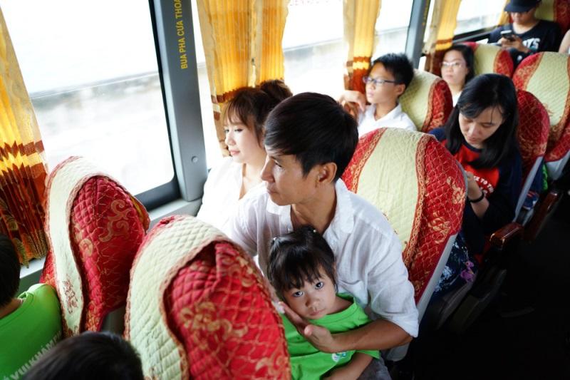 Lý Hải, Minh Hà sẽ sinh thêm 2 con nữa trong thời gian tới - Ảnh 8