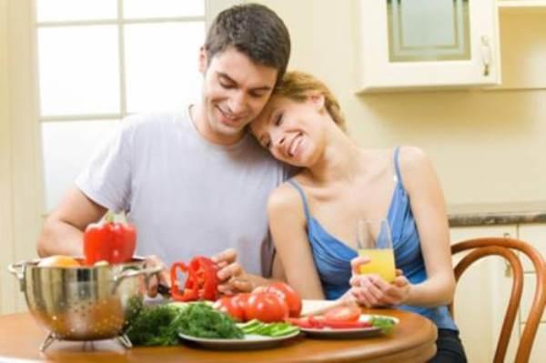 Muốn có thai hãy ăn ngay những thực phẩm quen thuộc này - Ảnh 2