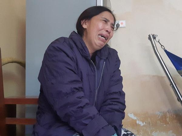 Nỗi đau tột cùng của người thân khi đứa cháu mới 3 tuổi đã bị mẹ đẻ và bố dượng bạo hành tử vong