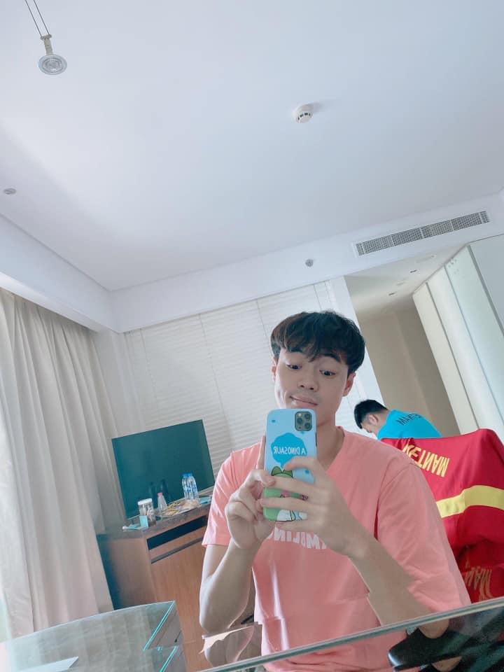 Bên lề World Cup 2022 Châu Á: Choáng toàn tập với điểm 'đóng quân' xa hoa bậc nhất của tuyển Việt Nam tại Dubai - Ảnh 13