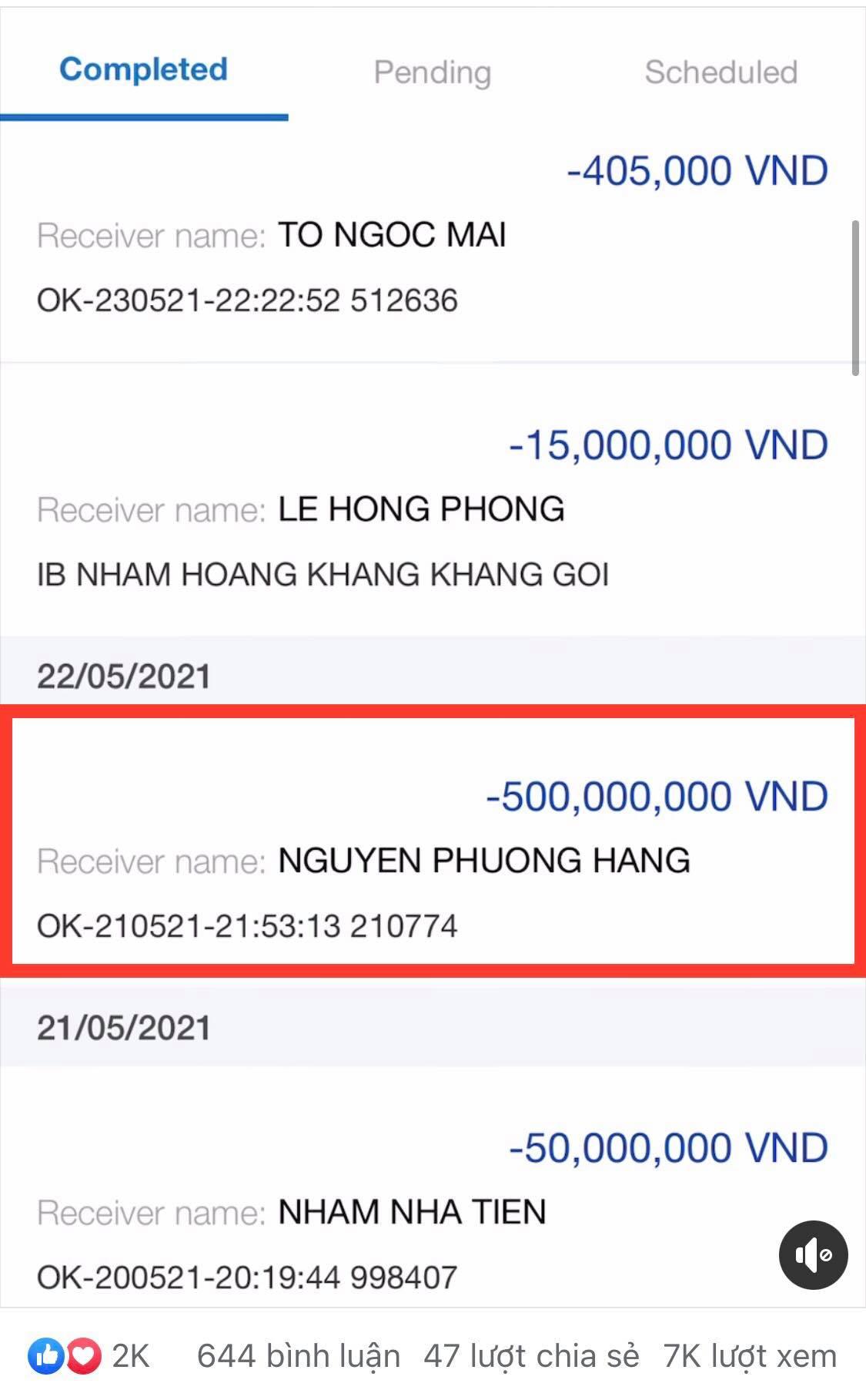Nham Hoang Khang 1