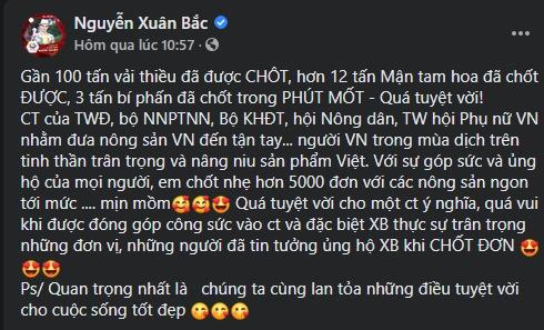 Xuan Bac 3