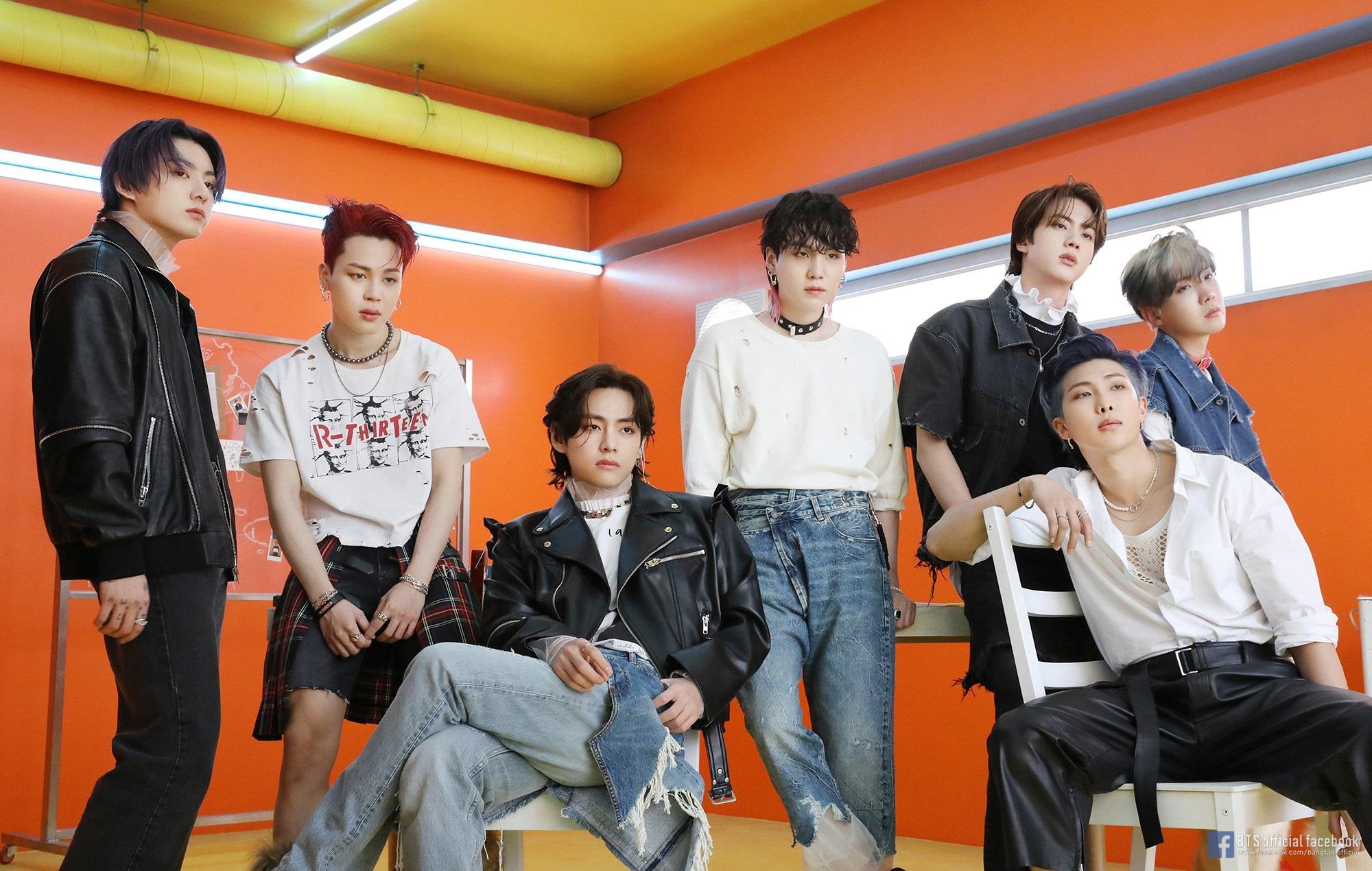 BTS và Teayeon (SNSD) ai sẽ giữ vị trí top 1 trên bảng xếp hạng âm nhạc trong mùa hè này? - Ảnh 9