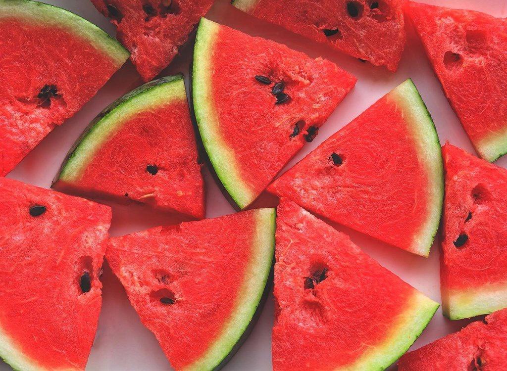 Top 5 trái cây bổ dưỡng nhưng thai nhi rất sợ, mẹ bầu không nên ăn nhiều - Ảnh 1